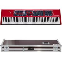 Nord Lead : Stage 3 88 Case Bundle