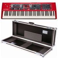 Nord Lead : Stage 3 HP76 Case Bundle