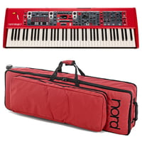 Clavia Nord : Stage 3 HP76 Bag Bundle