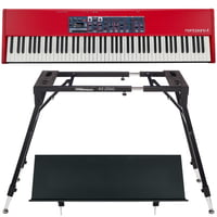 Clavia Nord : Piano 4 Stand Bundle