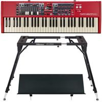 Clavia Nord : Electro 6 HP Stand Bundle