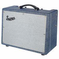 Supro : Keeley Custom Ltd.