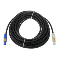 Stairville : Power Twist Link Cable 15,0m