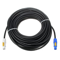 Stairville : Power Twist Link Cable 25,0m