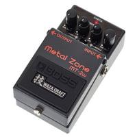 Boss : MT-2W Metal Zone