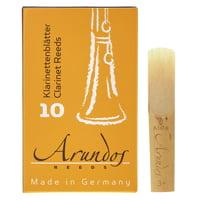 Arundos : Reed Bb-Clarinet Aida 3,0+ w