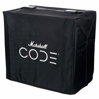 Marshall : CODE25 Cover