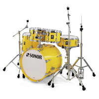 Sonor : AQ1 Stage Set Lite Yellow