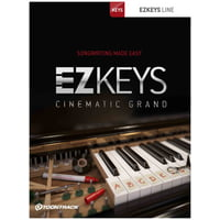Toontrack : EZkeys Cinematic Grand
