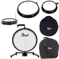 Pearl : Compact Traveler Full Bundle