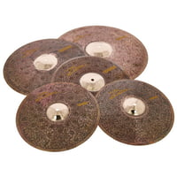 Zultan : Dune Grand Cymbal Set