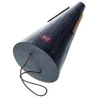 RGC Mutes : Black Ash Horn Mute TPA07