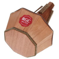 RGC Mutes : Cherry Cup Mute Trumpet TRP18