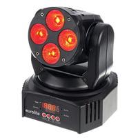 Eurolite : LED TMH-46 Moving-Head Wash