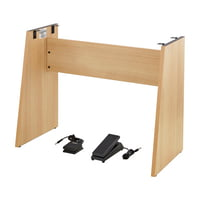 Viscount : Keyboard Stand Cantorum Duo