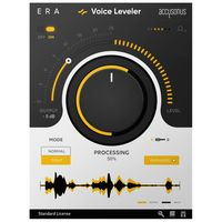 accusonus : ERA Voice Leveler