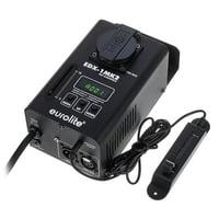 Eurolite : EDX-1 MK2 DMX Dimmer Pack