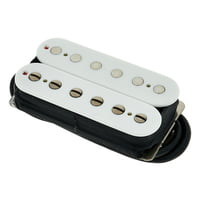 Suhr : SSH+ Humbucker White