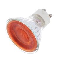 Omnilux : GU-10 230V LED SMD 7W orange