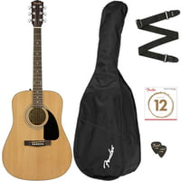 Fender : FA-115 II Dreadnought Pack