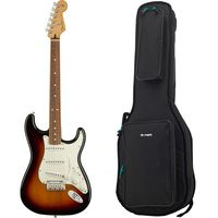 Fender : Player Series Strat PF Bundle