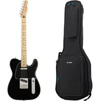 Fender : Player Series Tele MN B Bundle