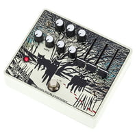 Old Blood Noise Endeavors : Alpha Haunt Fuzz