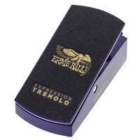Ernie Ball : Expression Tremolo Pedal