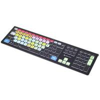 Editors Keys : Backlit Keyboard Live WIN DE