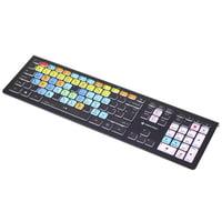 Editors Keys : Backlit Keyboard Cubase WIN UK