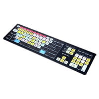 Editors Keys : Backlit Keyboard Live MAC DE