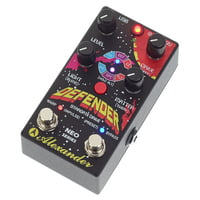 Alexander Pedals : Defender Digital Distortion