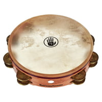 Black Swamp Percussion : S3TD Tambourine