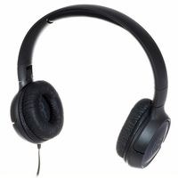 JBL by Harman : Tune 500 Black