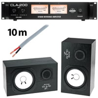 Avantone : CLA-10 Studio Bundle