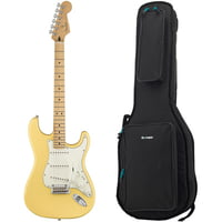 Fender : Player Series Strat MN Bundle