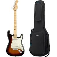 Fender : Player Series Strat MN Bundle