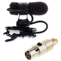 DPA : 4080-DL-D-B00 Shure Bundle