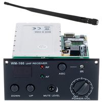 LD Systems : Receiver Set B6