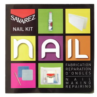 Savarez : Nail Kit Kit-S1