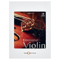 Best Service : Emotional Violin