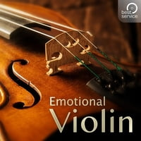 Best Service : Emotional Violin Crossgrade