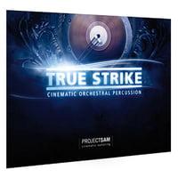 Project Sam : True Strike 1