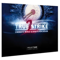 Project Sam : True Strike 2