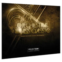 Project Sam : Orchestral Brass Classic