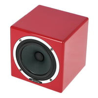 Avantone : MixCubes Active Red Single
