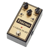 Friedman : Golden Pearl Overdrive
