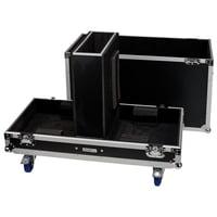Flyht Pro : Speaker Tour Case Uni 2x 12\