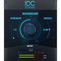 Audionamix : IDC Instant Dialogue Cleaner