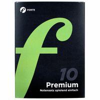 Lugert Verlag : Forte 10 Premium